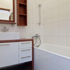 Гостиница Presnya в Москве отзывы, цены и фото номеров - забронировать гостиницу Presnya онлайн Москва ванная