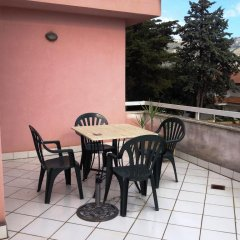 Отель Appartamento Vacanze A Palermo Италия, Палермо - отзывы, цены и фото номеров - забронировать отель Appartamento Vacanze A Palermo онлайн балкон