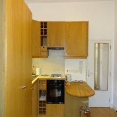 Апартаменты Studios 2 Let Serviced Apartments - Cartwright Gardens Студия Эконом с различными типами кроватей фото 2