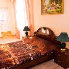 Гостиница 21 Век Стандартный семейный номер с разными типами кроватей фото 6