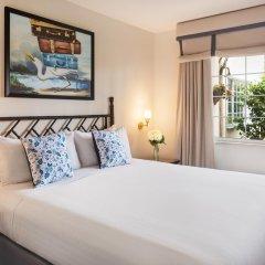 Отель Milo Santa Barbara 3* Стандартный номер с двуспальной кроватью