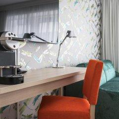 Thon Hotel Polar удобства в номере фото 2
