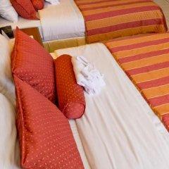 Hotel Monteolivos 3* Улучшенный номер с различными типами кроватей фото 12