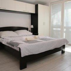 Апартаменты Madea Apartment Piknik Нови Сад комната для гостей фото 2
