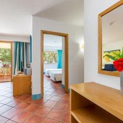 Alpinus Hotel 4* Апартаменты с 2 отдельными кроватями фото 2