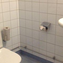 Отель City Apartment Hotel Швеция, Гётеборг - отзывы, цены и фото номеров - забронировать отель City Apartment Hotel онлайн ванная