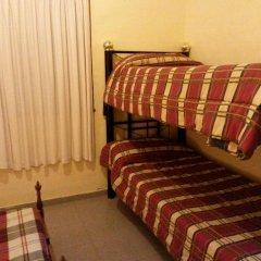 Отель Cabañas El Eden Сан-Рафаэль комната для гостей фото 5