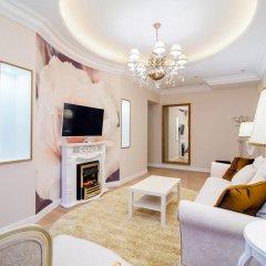 Гостиница Vip-kvartira Kirova 3 Улучшенные апартаменты с различными типами кроватей фото 26