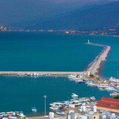 Отель Ramada Iskenderun пляж