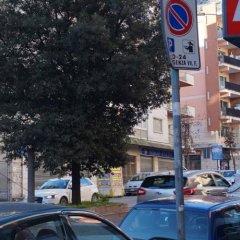 Отель Casa Savorelli парковка