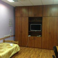 Breeze Hostel Кровать в общем номере с двухъярусной кроватью фото 2