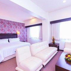Отель Best Western Crown Victoria 3* Полулюкс с различными типами кроватей