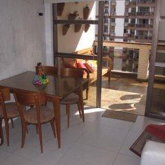 Отель Apt barramares 2 quartos vista mar гостиничный бар