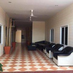 Гостевой Дом Mangoes интерьер отеля