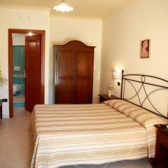 Отель B&B Villa Cristina 3* Стандартный номер фото 8