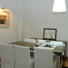 Отель Cheya Gumussuyu Residence 4* Апартаменты с различными типами кроватей фото 31