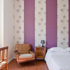 Sunset Destination Hostel Кровать в общем номере с двухъярусной кроватью фото 3
