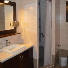 Отель Stone House Afrodite ванная