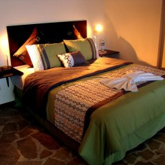 Отель Apartahotel Las Hortensias Гондурас, Тегусигальпа - отзывы, цены и фото номеров - забронировать отель Apartahotel Las Hortensias онлайн комната для гостей фото 5