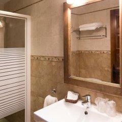 Отель Bed and breakfast Flor de Vida ванная