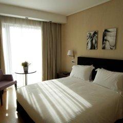 Athens Gate Hotel 4* Номер Эконом с разными типами кроватей