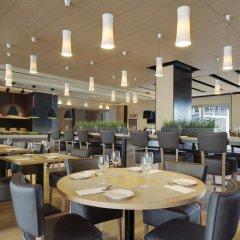 Отель Occidental Bilbao питание фото 3