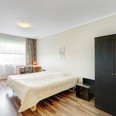 Отель Джингель 2* Номер Эконом 2 отдельные кровати фото 8