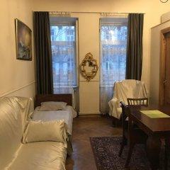 Мини-отель Гуца Номер Делюкс фото 4