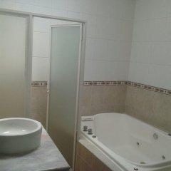 Hotel Aquiles 3* Стандартный номер с различными типами кроватей фото 11