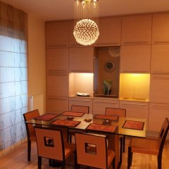 Отель Centro apartamentai-Konarskio apartamentai удобства в номере фото 2
