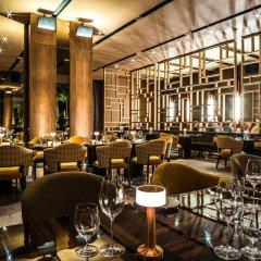Отель Grand Velas Los Cabos Luxury All Inclusive питание фото 2