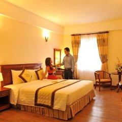 Dalat Plaza Hotel (ex. Best Western) 4* Номер Делюкс фото 5