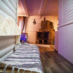 Гостиница Bukovel Private Sadiba Arina комната для гостей фото 4