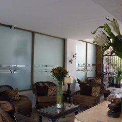 Hotel Suites Mar Elena комната для гостей