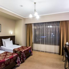 Гостиница Best Western Plus Atakent Park 3* Стандартный номер фото 6
