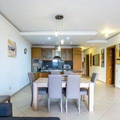Отель SeaView Apartment in Saint Thomas Bay Мальта, Марсаскала - отзывы, цены и фото номеров - забронировать отель SeaView Apartment in Saint Thomas Bay онлайн в номере фото 2
