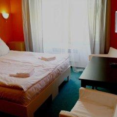 Отель Hotelové pokoje Kolcavka 2* Стандартный номер с различными типами кроватей