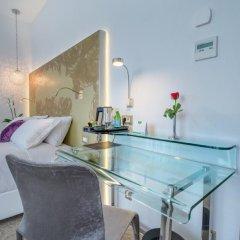 Гостиница Panorama De Luxe 5* Полулюкс разные типы кроватей фото 20