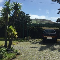 Отель Casa da Bela Vista парковка
