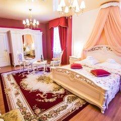 Бутик-отель 13 стульев комната для гостей