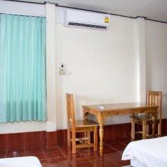 Отель Lanta Top View Resort 3* Улучшенное бунгало фото 3