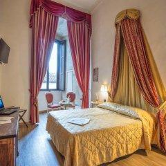 Paris Hotel 3* Улучшенный номер с двуспальной кроватью фото 3