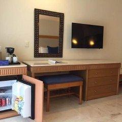 Отель Park Royal Cozumel - Все включено 4* Номер Делюкс с различными типами кроватей