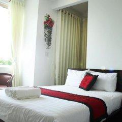 Отель Flame Flowers Homestay 2* Стандартный номер с различными типами кроватей фото 5
