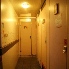 Отель Shanghai Blue Mountain Youth Hostel - Hongqiao Китай, Шанхай - отзывы, цены и фото номеров - забронировать отель Shanghai Blue Mountain Youth Hostel - Hongqiao онлайн интерьер отеля