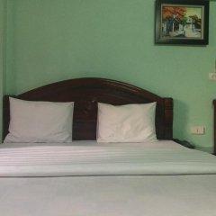 Nhan Hoa Hotel Стандартный семейный номер с двуспальной кроватью фото 5