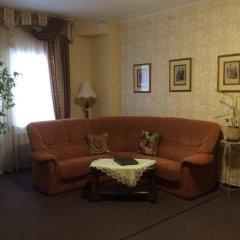 Гостиница Тверская Усадьба 2* Апартаменты разные типы кроватей фото 6