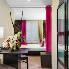 Hotel Pax Opera 3* Стандартный номер с двуспальной кроватью фото 4