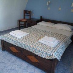 Отель Roula Villa 2* Семейные апартаменты с двуспальной кроватью фото 4