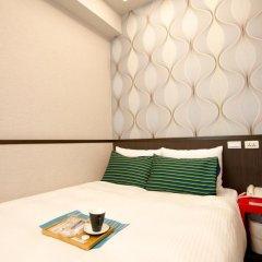 Ecfa Hotel-Ximen Red House Branch 3* Стандартный номер с различными типами кроватей